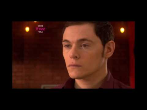 Owen Harper Tribute: Torchwood (Spoilery), Warning, contains spoilers. Owen deals with the hell of being brought back from the dead. Spoilers up to 2.08 Some light shipping overtones with Tosh and Gwen. Music by Coldplay: God Put A Smile on Your Face.
