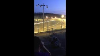 [Dyna-e Inc Lovin that Dirt Track Sound] Video