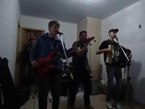 Grupo Fandango do Sul - Tranco Véio Fandangueiro