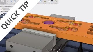 how to create a toolpath in fusion 360