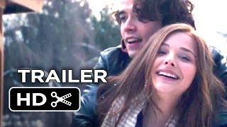 If I Stay Official 'Prologue' Trailer (2014) - Chloë Grace Moretz, Mireille Enos Movie HD