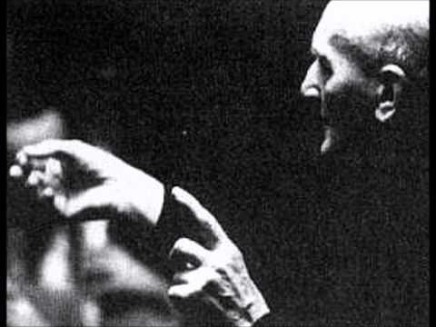 Erica Morini Nathan Milstein Bach Vivaldi Double Concerto etc