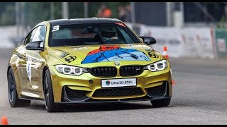 750 HP BMW M4 vs 800 HP BMW M6 vs 850 HP BMW X6M. DragTimes info video - Драгтаймс инфо видео.