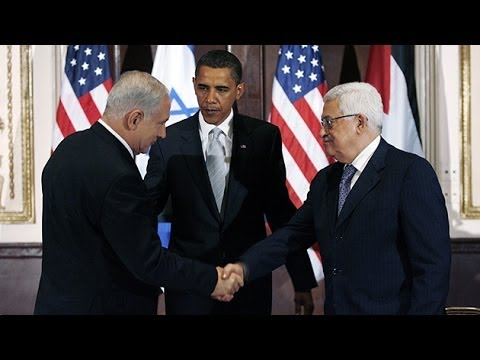 Psalm 83 : Mideast Peace Talks Falter effort to reach agreement appears near meltdown (Apr 02, 2014)