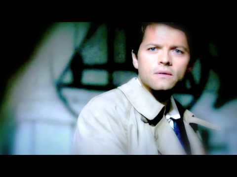 Back to the Start || SPN .:. Dean & Castiel (Warning: S7 Spoilers)
