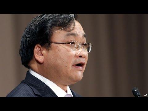 Chức BT Thành ủy Hà Nội lọt vào tay ủy viên BCT gốc Tàu - Hoàng Trung Hải
