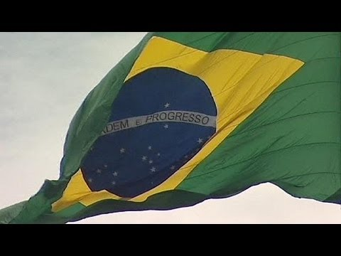 Brazil responds to its real problem - economy