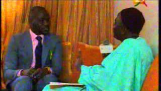 Bantamba | Becaye Mbaye reçoit Yerim Seck - 13 Mai 2014 (2STV)