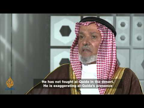 Talk to Al Jazeera - Harith al-Dari: 'Sunnis feel marginalised'
