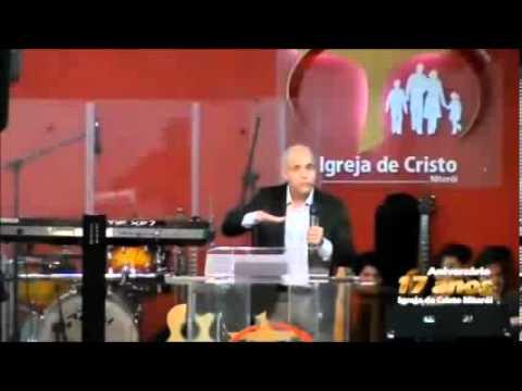 Pastor Claudio Duarte - 5 Historias muito engraçadas em homenagem ao dia dos namorados - Completo