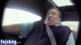 Jeff Gordon Present: Test Drive