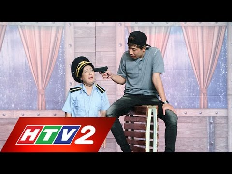 [HTV2] - Tài Tiếu Tuyệt (mùa 6) - tập 2 - Tài Tiếu Tuyệt - Trấn Thành, Ngọc Thảo, Lê Khánh
