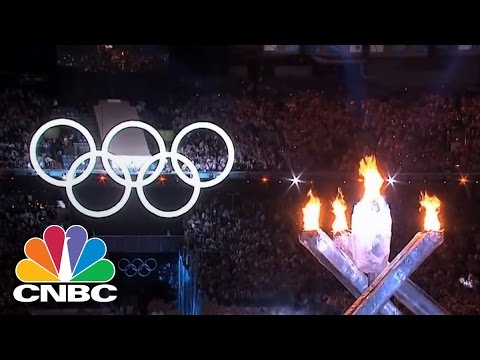 Sochi: The Most Expensive Olympics...Ever