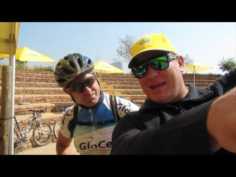 MTN Tour of Legends 2012 - Stage 1 Recap.mov