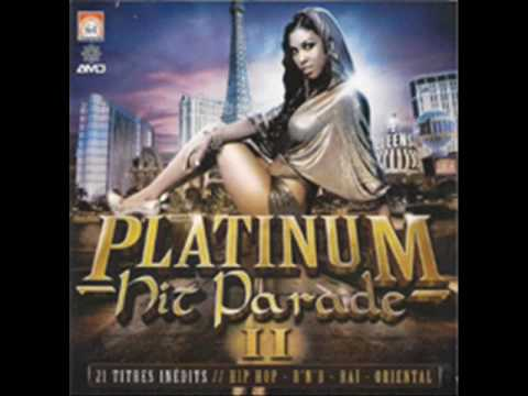 rif bentaieb city  platinum hit parade 2010