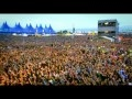 Snow Patrol - Run 720p (Live @ Oxegen 2009)
