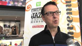 Alain Caron – Festival 2011 – Upcoming Concert