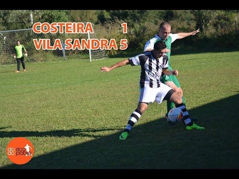 COSTEIRA 1 x 5 VILA SANDRA