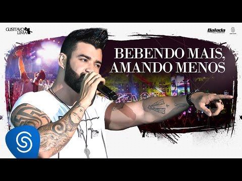 10/01/2017 - Gusttavo Lima - Bebendo Mais, Amando Menos