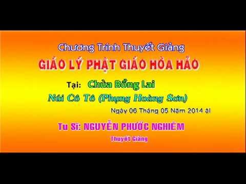 PGHH-Thuyết Giảng Giáo Lý-06-05-2014-Nguyễn Phước Nghiêm