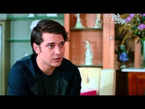 Medcezir 59 Bölüm Yaman, Mira ile evlilik kararını Faruk'a açıklar