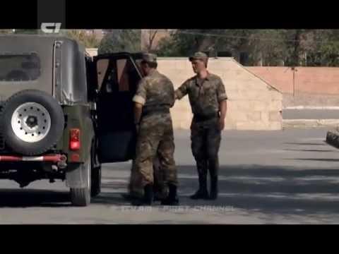 Generali Axjike - Episode 154