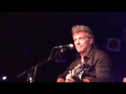 Jon Bon Jovi @ BBKing July 18th 2015 Q&A 1