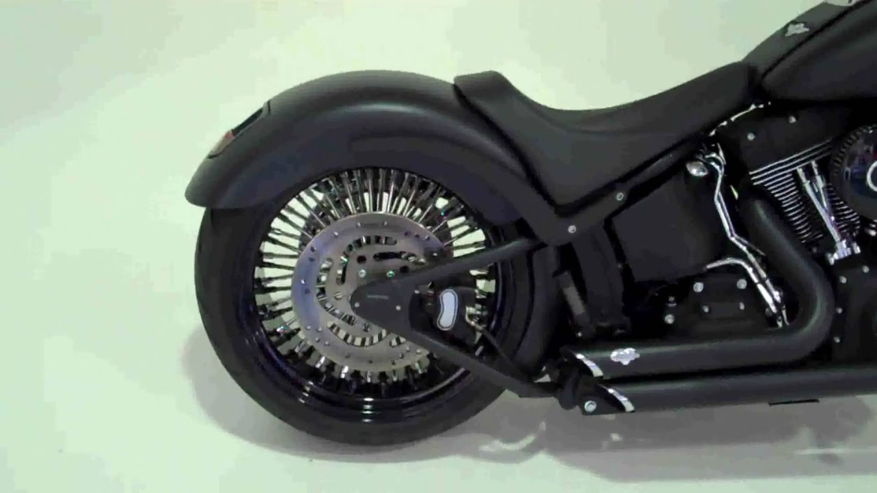 Air Ride Suspension For Your Harley-davidson U00ae
