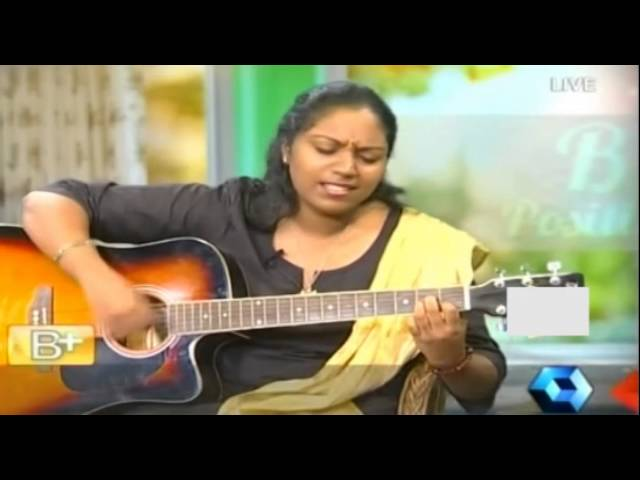 Soumya Sanathanan - B Positive (Part 3)