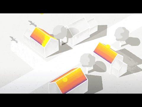 Vídeo Novo Google Sunroof mostra se vale a pena instalar painéis solares em casa; veja como é