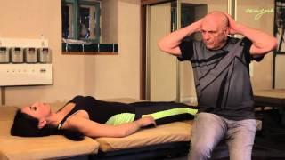 Виталий гитт упражнения для коленных суставов видео что нужно для восстановления суставов и связок после травм