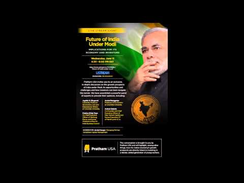 India Under Narendra Modi: Implications for Its Economy and Global Investors