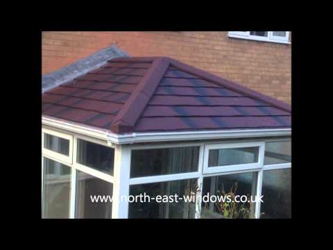 Gary Hall Roofs, Doors and Conservatories