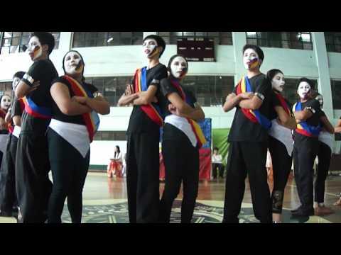 NCBA Fairview IV-Shakespeare Sabayang Pagbigkas August 2011