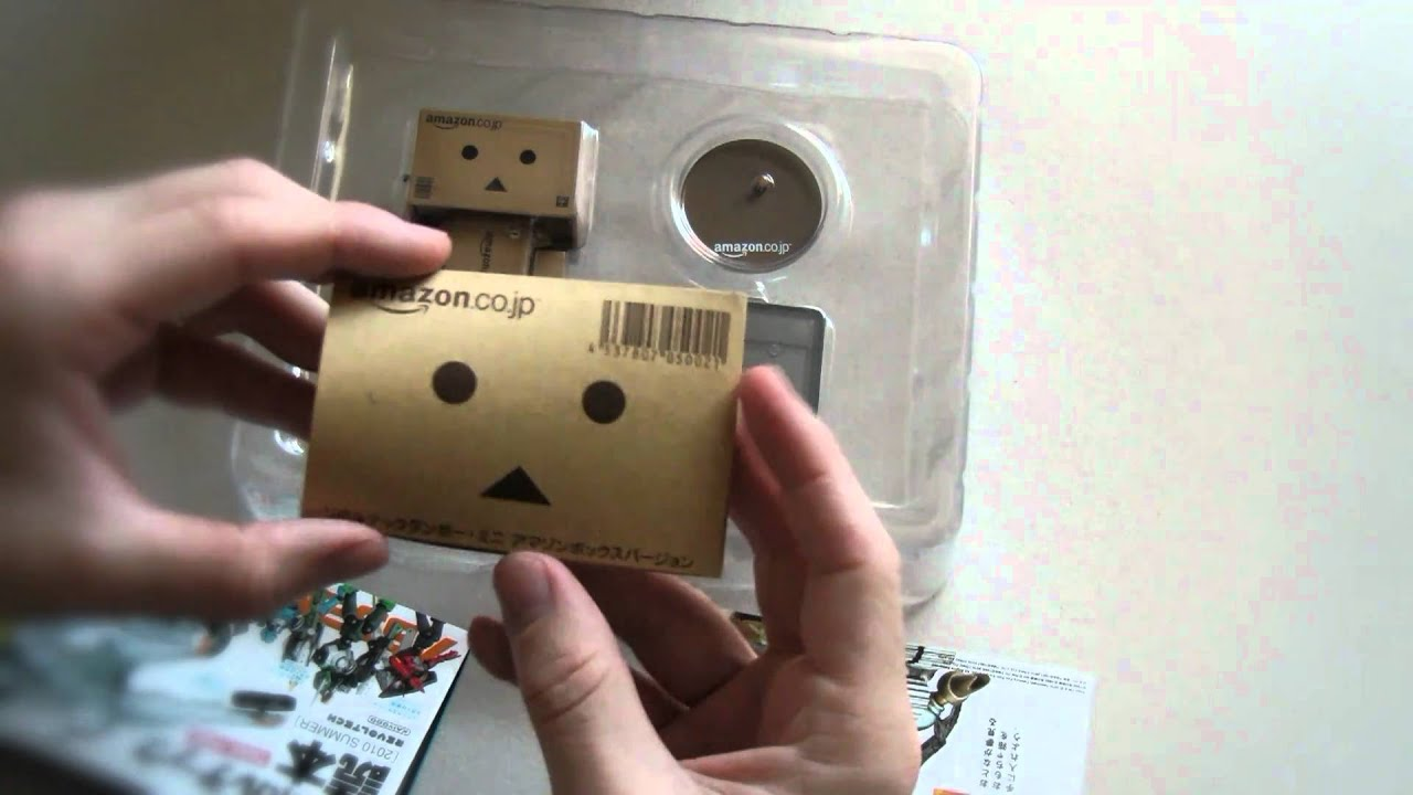 Wallpaper Android Danbo