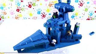 Star Destroyer Game / Gra Star Destroyer Telepods Star