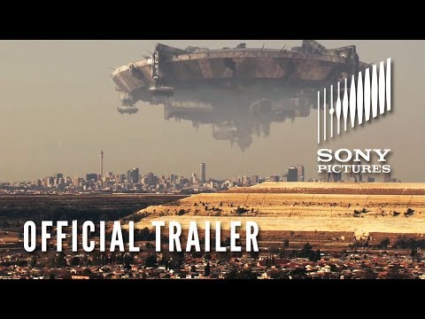 District 9  Trailer #2