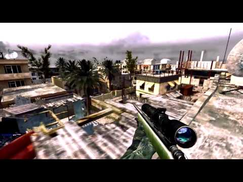 Here I Go Again Public Jumping (CoD4) (PC)