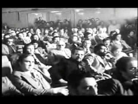فيديو ناذر :المؤتمر الاستثنائي للإتحاد الاشتراكي