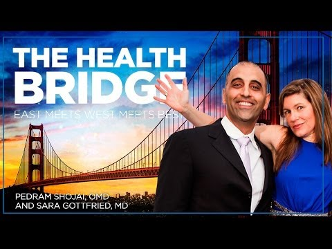 The Health Bridge - Foods that Make You Fat with Guest JJ Virgin