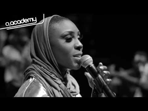 Laura Mvula Live - Green Garden at O2 Shepherd's Bush Empire