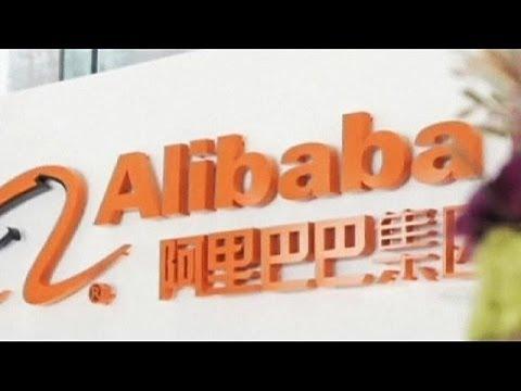 Alibaba: αντίστροφη μέτρηση για την είσοδο στο NYSE - economy