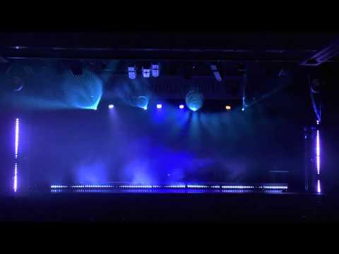 Live Lightshow 4
