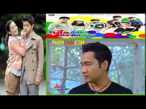 Cặp Đôi Rắc Rối Tập 18  Phim Thái LanTiếng Việt