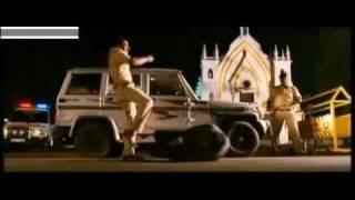 Singam 2011 Hindi Movie Theatrical Trailer Starring Ajay