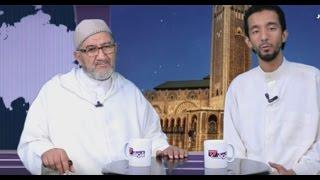 بالفيديو.. بعد المرحوم محسن فكري..دين يسر يناقش إثارة الفتنة من الناحية الدينية | مع الراقي