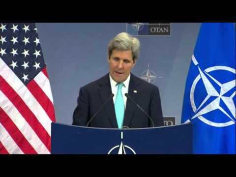 Kerry: Premature to Write Off Peace Talks
