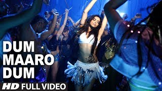 Dum Maaro Dum - Deepika Padukone Hot Video Song