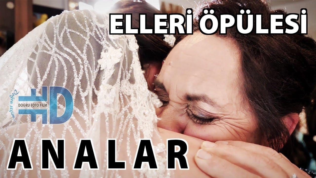Merve & Ali - ELLERİ ÖPÜLESİ ANALAR