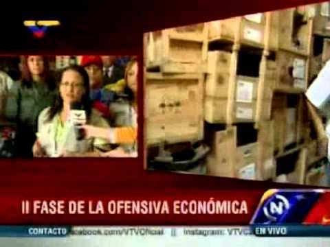 Inspección a Iskro Electric Industrial en Miranda